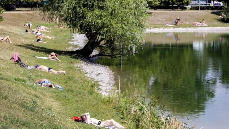 Štrkovecké jazero revitalizujú, vzniknú oddychové aj športové zóny