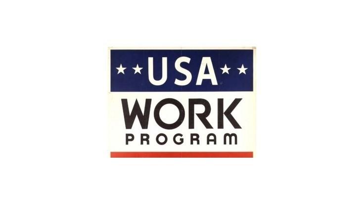 Nezamestnanosť v USA klesla na štvorročné minimum