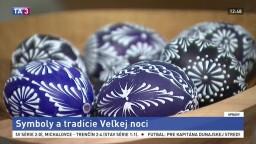 Vajíčka, bahniatka či zajačiky. Poznáte všetky symboly Veľkej noci?