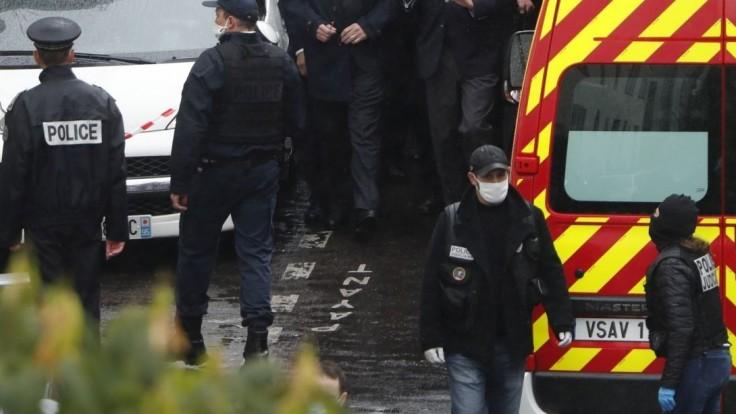 Zmarili útok na juhu Francúzska, údajne mal byť terčom kostol