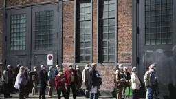 Zaočkovaní budú mať väčšiu slobodu, avizoval nemecký minister