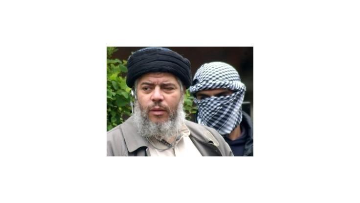 Londýn môže vydať radikálneho moslimského duchovného do USA