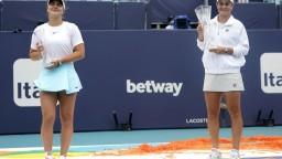 Bartyová obhájila titul, vo finálne zdolala Kanaďanku Andreescuovú