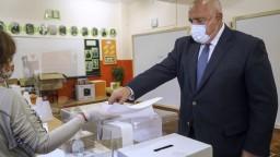Borisov obhájil mandát vo voľbách, môže mať však problém