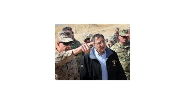 Šéf Pentagonu odmieta kritiku afgánskej vlády, dovoláva sa vďaky