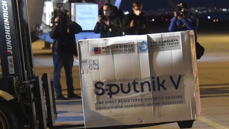 Liekový ústav vysvetlil, prečo neprijal stanovisko k Sputniku