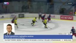 Ľupták bilancoval najúspešnejšiu sezónu v histórii HC 07 Detva