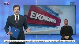 Ekonomické správy zo 7. apríla