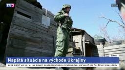 Korčok volal s Ukrajinou. Slovensko vyjadrilo krajine podporu