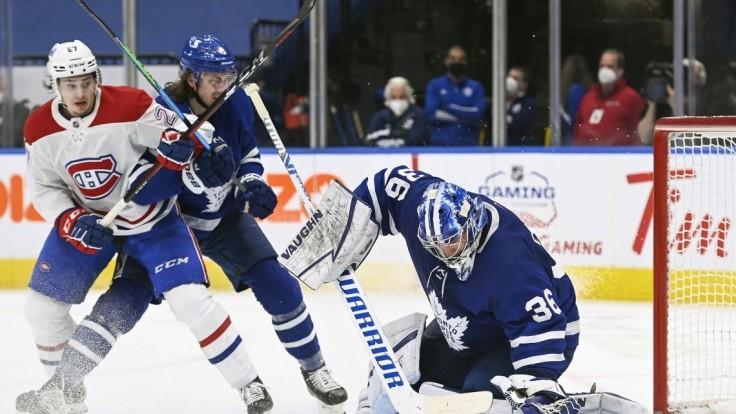 NHL: Tatarov Montreal prehral v Toronte, Edmonton potiahli opory