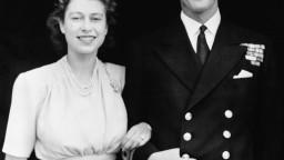 FOTO Život princa Philipa: Do Francúzska prišiel ako batoľa v debničke od pomarančov