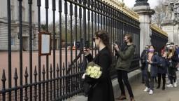 Svet reaguje na smrť princa Philipa: Získal si celé generácie