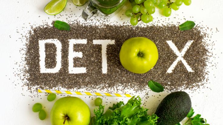 Detox - čo by ste mali určite vedieť?