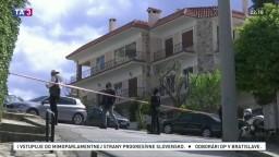 Ďalšia vražda novinára, vrahovia ho zastrelili pri ceste domov