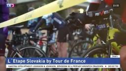Slovensko bude súčasťou legendárnej Tour de France