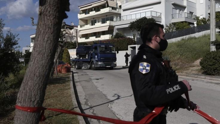 Grécko je po vražde novinára v šoku, prípad vyšetrujú