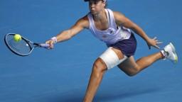 Badosová vyradila svetovú jednotku vo štvrťfinále turnaja WTA