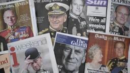 Na pohreb príde aj princ Harry, Meghan účasť neodporučili