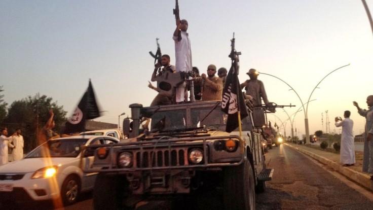 Džihádisti podpálili budovy humanitárnych organizácií aj OSN
