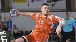 Úvodný súboj Niké Handball Extraligy bol nečakane dramatický