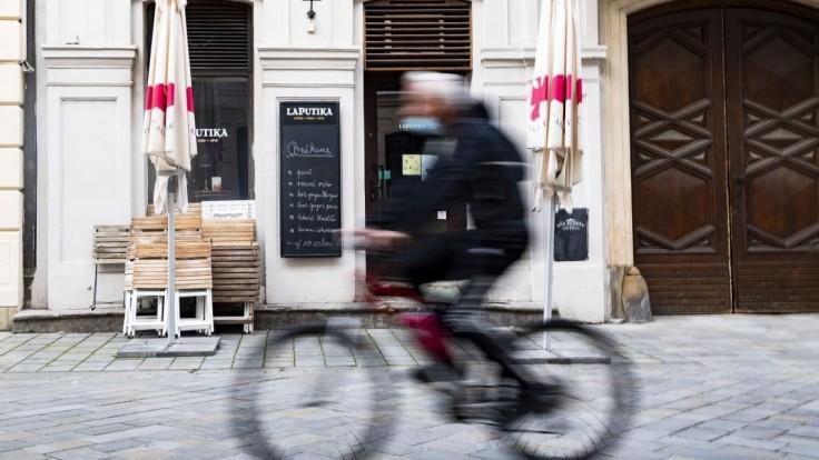 V čase štrajku môže verejnosť využiť zadarmo zdieľané bicykle