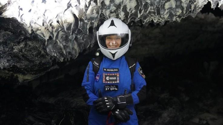 Slovenská vedkyňa postúpila do užšieho výberu na let okolo Mesiaca