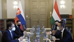 Urážka. Po návšteve Matoviča v Budapešti sa ozvali diplomati