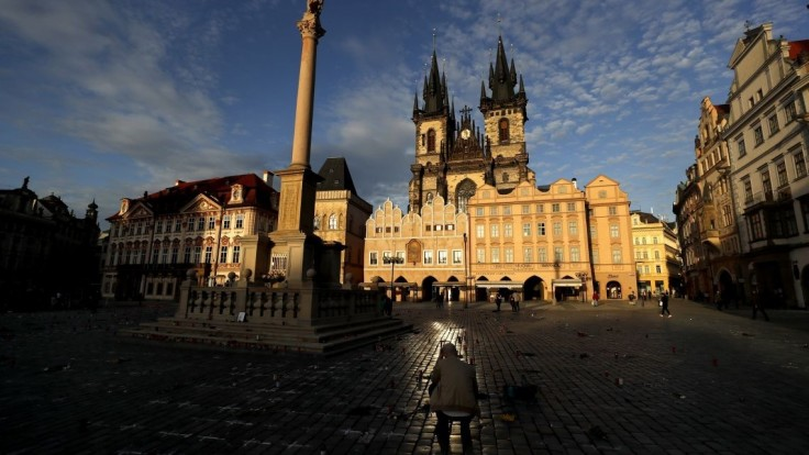 V Česku prvý raz od septembra pribudlo menej ako 1000 nakazených
