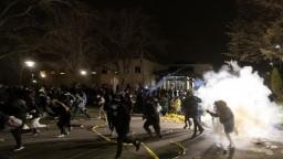 Polícia zastrelila ďalšieho Afroameričana, do ulíc vyšli demonštranti
