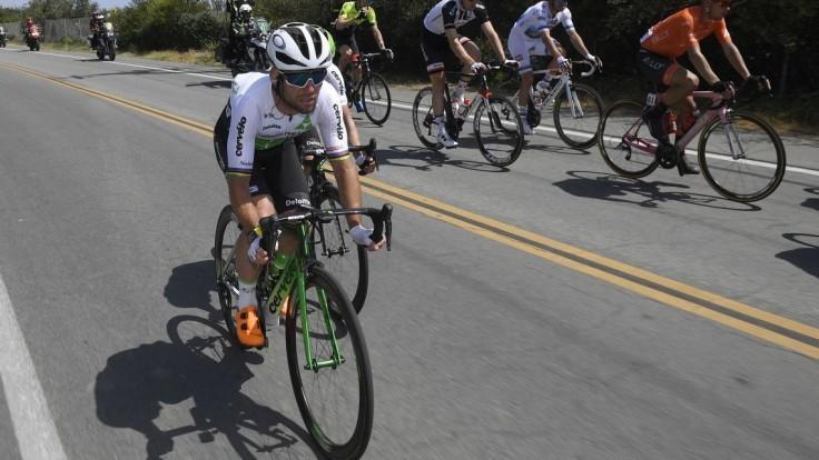 Cavendish sa teší z výhry, dočkal sa prvého triumfu po rokoch