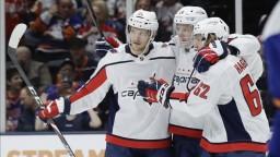 Pánik mení klub, pokračovať bude v Detroite Red Wings