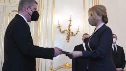 Čaputová prijala v paláci Lengvarského, hovorili o Sputniku