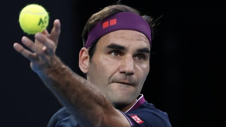 Federer na to ide zľahka. V Madride si zahrá, Rím odmietol