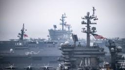 USA poslali lode do Čierneho mora. Pre vlastné dobro sa držte ďalej, odkazuje Rusko