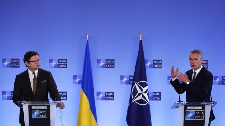 Ukrajina sa nenechá zaskočiť. Minister poslal Moskve ostré slová