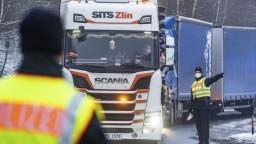Česko je na tom lepšie, Nemecko ukončí kontroly na hraniciach