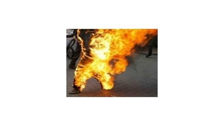Za slobodu Tibetu sa upálil ďalší muž