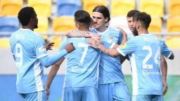 Návrat bratislavského derby. Slovan čaká v štvrťfinále Petržalka
