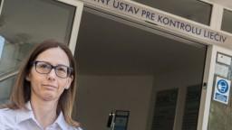 Štátny ústav pre kontrolu liečiv reagoval na Matovičovu tlačovku