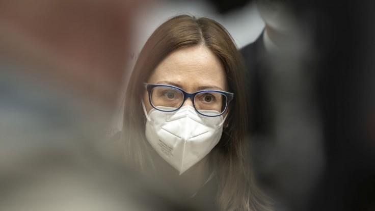 Baťová priznala, že je pod tlakom. Problémom čelí aj v súkromí