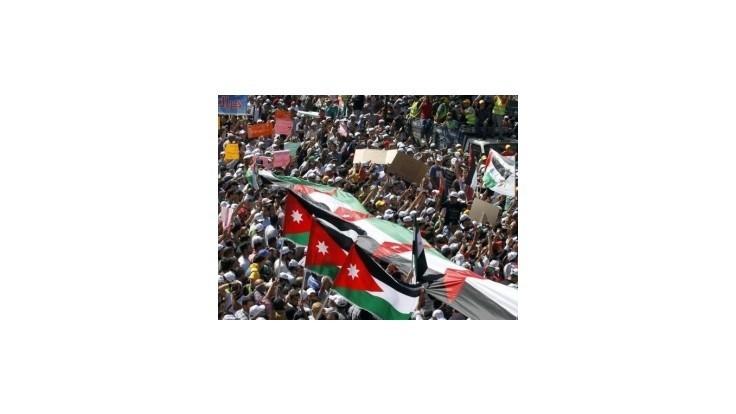 EÚ podporí reformy v Jordánsku 40 miliónmi eur