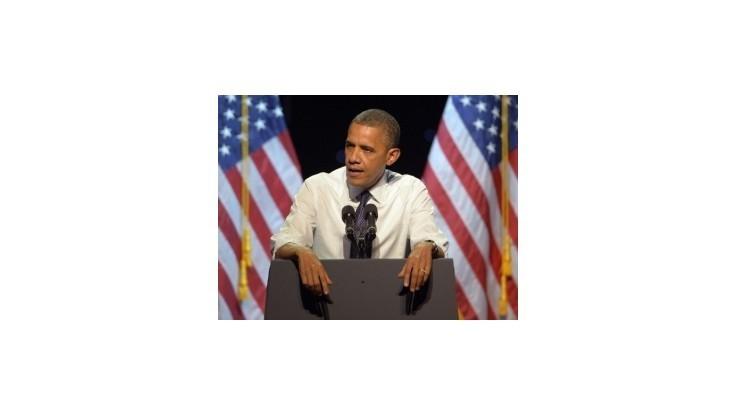 Obama priznal slabý výkon v predvolebnej diskusii s Romneym