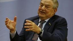 Soros platí za likvidáciu či podporu slovenských politikov, tvrdí Fico