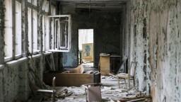 Pripiať je mesto duchov. Od tragédie v Černobyle prešlo 35 rokov