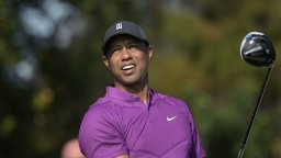 Woods sa stále lieči, po dlhšom čase sa ozval fanúšikom
