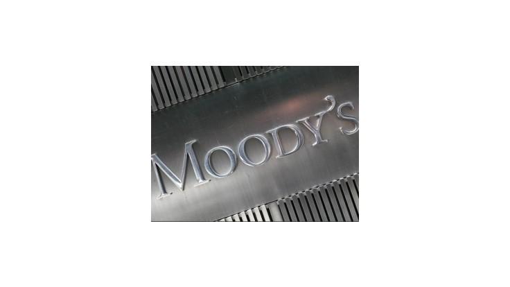 Agentúra Moody