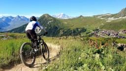 Pripravte svoj bicykel na novú sezónu