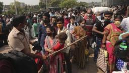 Existuje päť hlavných faktorov, ktoré v Indii eskalovali pandémiu