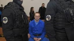 Ročné prerušenie väzenia neprešlo, Borženský ostáva za mrežami