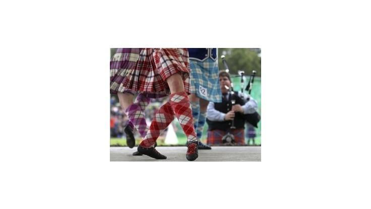 Referendum o nezávislosti Škótska sa bude konať v roku 2014